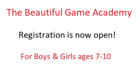 Beautiful Game Academy